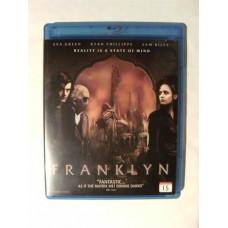 Franklyn (Blu-ray)