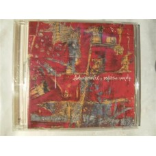 Akeboshi - White Reply (CD)