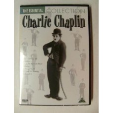 Charlie Chaplin: The Essential Collection 3 (DVD)