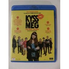 Kyss Meg (Blu-ray)