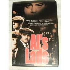Al's Lads (DVD)