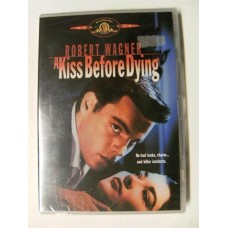 A Kiss Before Dying (DVD)