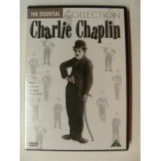 Charlie Chaplin: The Essential Collection 6 (DVD)