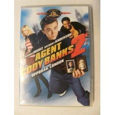 Agent Cody Banks 2 (DVD)