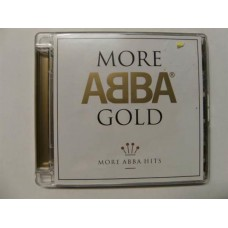 Abba - More Gold (CD)