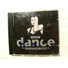 Absolute Dance (CD)