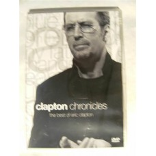 Clapton: Chronicles (DVD)