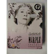 Agatha Christie: Marple Special Collection 6-DVD (DVD)