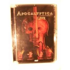 Apocalyptica Live (DVD)
