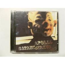 Apollo - Satans Sirkus (CD)