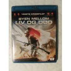 Byen Mellom Liv Og Død (Blu-ray)
