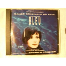 Bleu - Soundtrack (CD)