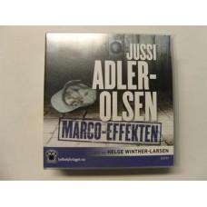 Jussi Adler-Olsen: Marco-Effekten