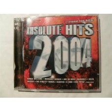 Absolute Hits 2004 (2-CD)