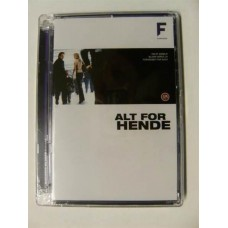 Alt For Hende (DVD)