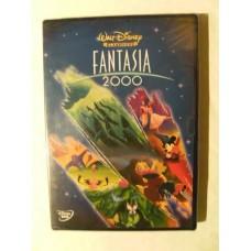 Disney Klassikere 38: Fantasia 2000 (DVD)