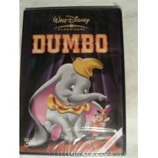 Disney Klassikere 4: Dumbo (DVD)