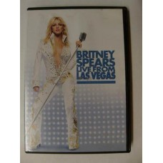 Britney Spears: Live From Las Vegas (DVD)