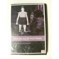 Den Skjulte Festning (DVD)