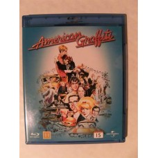American Graffiti (Blu-ray)