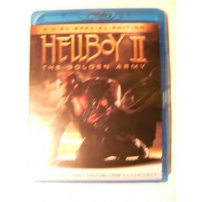 Hellboy II (Blu-ray)