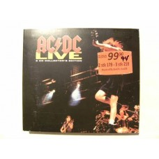 AC/DC - Live (2-CD)