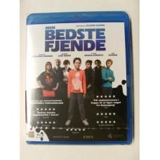 Min Beste Fiende (Blu-ray)