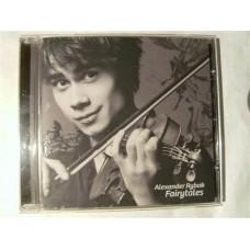 Alexander Rybak - Fairytales (CD)