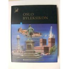 Oslo Byleksikon, 2000