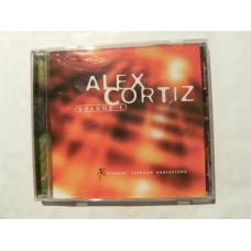 Alex Cortiz - Volume 1 (CD)
