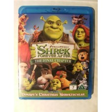 Shrek: Forever After (Blu-ray)