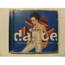 Absolute Dance 9 (CD)