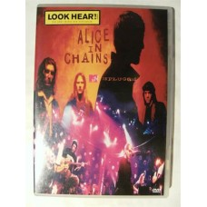 Alice In Chains: MTV Unplugged (DVD)