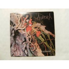 Aurora - Sadiam (CD)