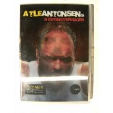 Atle Antonsens Bestenoteringer (DVD)