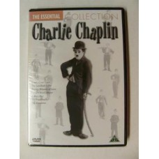Charlie Chaplin: The Essential Collection 2 (DVD)
