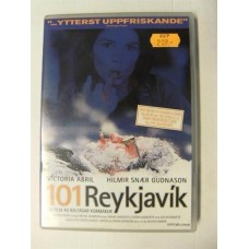 101 Reykjavik (DVD)