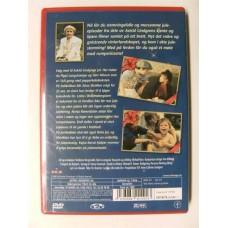 Astrid Lindgrens Jul (DVD)