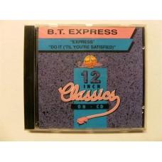 B.T. Express - Express (CD)