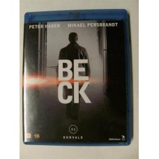 Beck 31: Gunvald (Blu-ray)