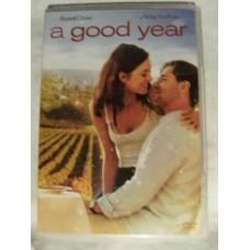 A Good Year (DVD)