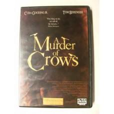 A Murder of Crows (DVD)