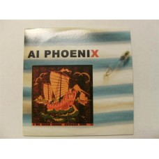 Ai Phoenix - I've Been Gone (CD)