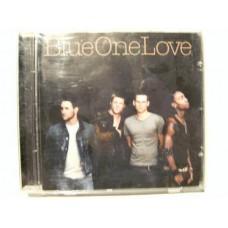 Blue - One Love (CD)