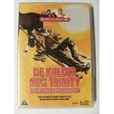 Trinity: Djevelens Høyre Hånd (DVD)