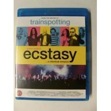 Ecstasy (Blu-ray)