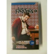Fleksnes 4 (VHS)