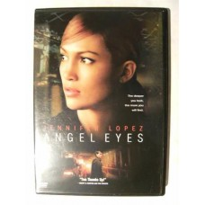 Angel Eyes (DVD)