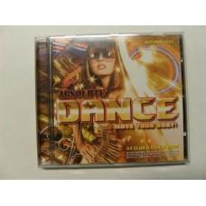 Absolute Dance Autumn 2007 (CD)