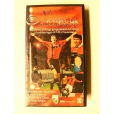 Norges Vei Til Frankrike VM 98 (VHS)